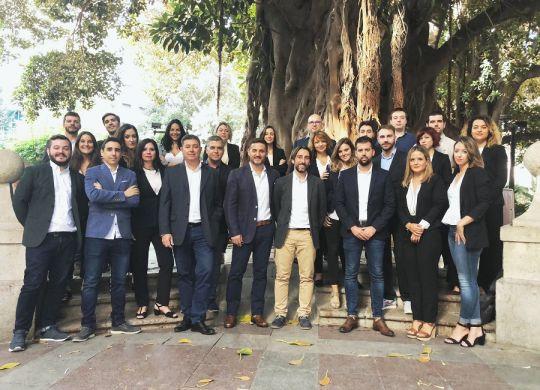 Foto Grupo 3dids