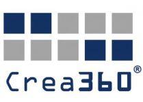 logo crea360