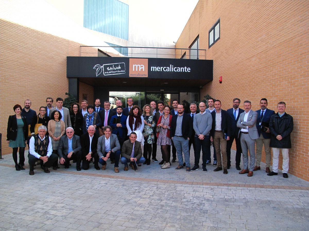Focus Group Mercalicante