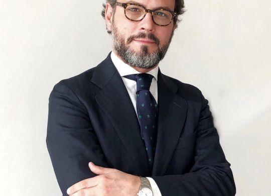 Victor Gregori CBRE