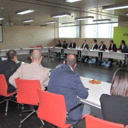 Ballester propone programas plurianuales de inversiones para atender las infraestructuras prioritarias