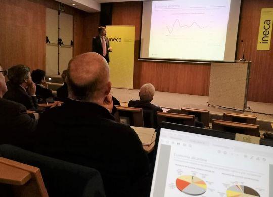 Intervención Roberto Scholtes Jornada INECA-UBS