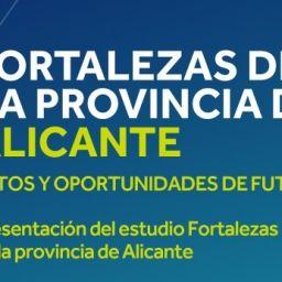 Fortalezas de la provincia de Alicante