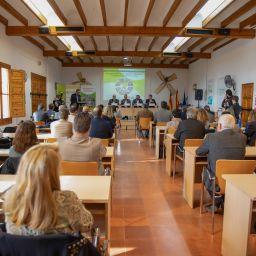 El empleo verde, una oportunidad para la provincia de Alicante