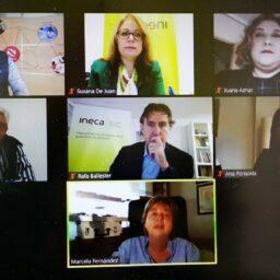 La retención del talento femenino en las empresas de la provincia es clave y prioritario